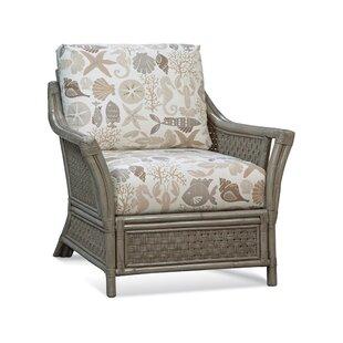 Armchair by Braxton Culler