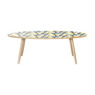 Compare Lucama Coffee Table By Brayden Studio