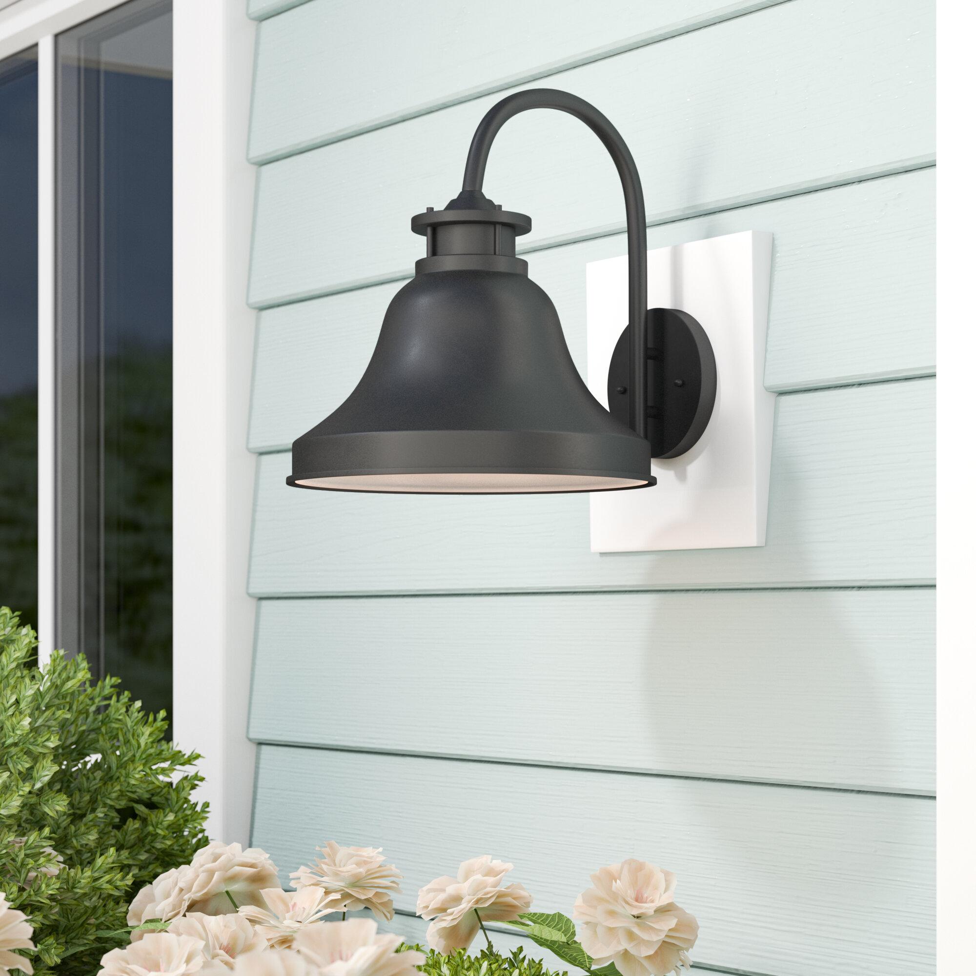 wayfair reviews pdx home lighting outdoor light barn beachcrest archibald barns