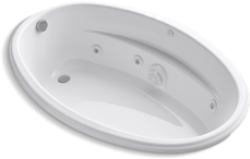 Whirlpool Bathtubs
