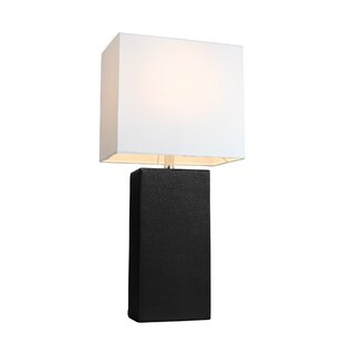 Black Wrought Iron Table Lamp Wayfair