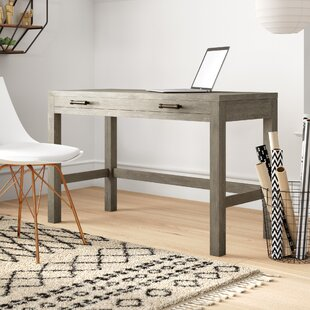 Aitkin 48 W Writing Desk by Mistana