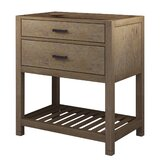 Griffithville 30 Single Bathroom Vanity by Darby Home Co