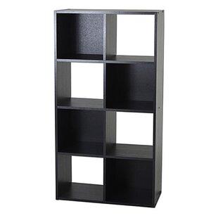 Black Cube Bookcases