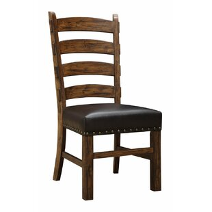 Lyons Side Chair (Set of 2) Loon Peak