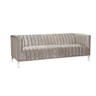 Shop Anson Modern Sofa by Everly Quinn