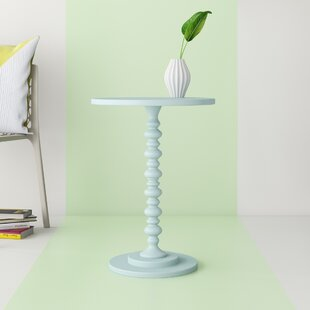Mako End Table by Hashtag Home