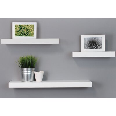 Floating Shelves floating & hanging shelves you'll love | wayfair.ca