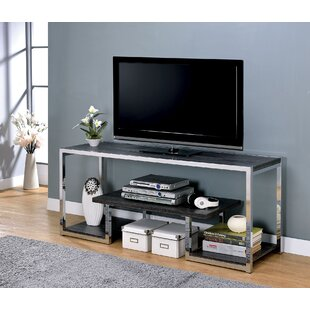 Find Moxee TV Stand for TVs up to 70 ByLatitude Run