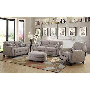 Kohl Configurable Living Room Set by Ivy Bronx
