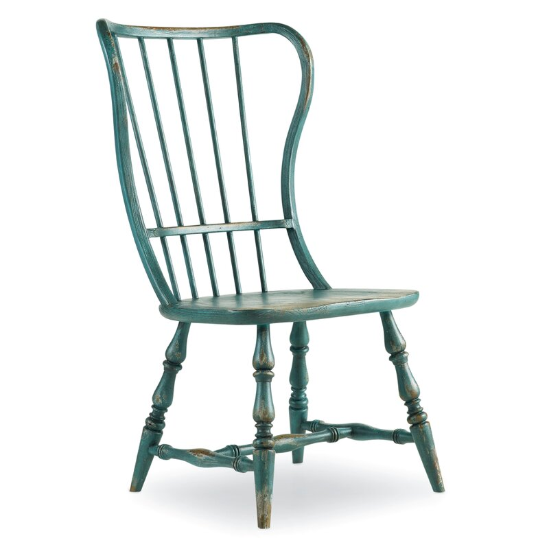 Mullings Spindle Back Dining Chair