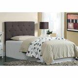Allsop Upholstered Platform Bed by Red Barrel Studio®
