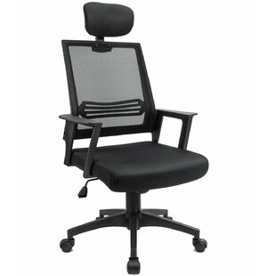 Felecia Ergonomic Mesh Task Chair by Symple Stuff Purchase