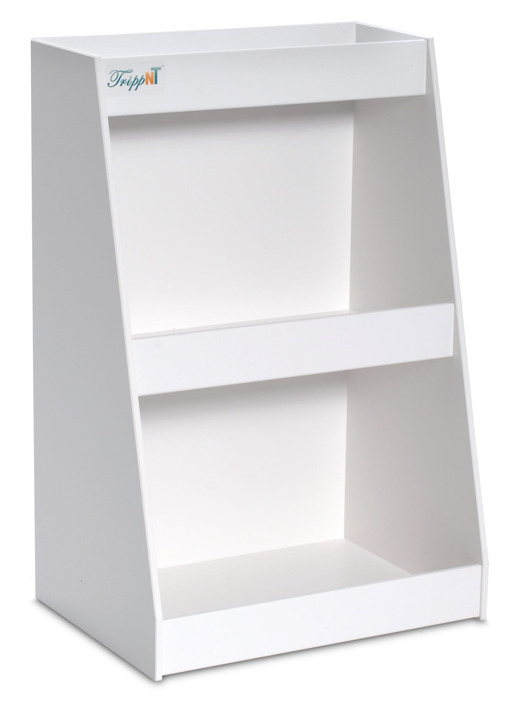 Trippnt Triple Angled Shelf Wayfair