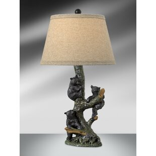 Mcculloch 31 Table Lamp