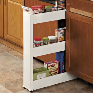 Superbe Pull Out Pantry