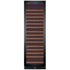 174 Bottle FlexCount Classic Series Single Zone Convertible Wine Cellar by Allavino