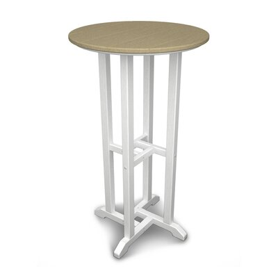 Contempo Bar Table by POLYWOOD® New Design