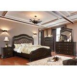 Beeler Queen 5 Piece Bedroom Set by Darby Home Co