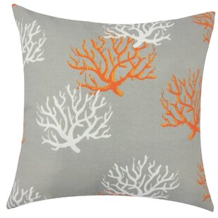 Gyan Coastal Throw Pillow