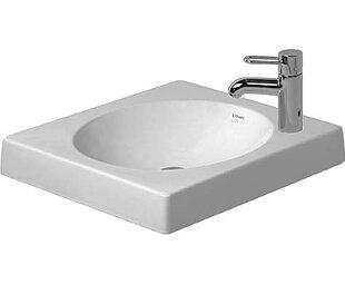 Shop For Architec Ceramic Rectangular Vessel Bathroom Sink By Duravit