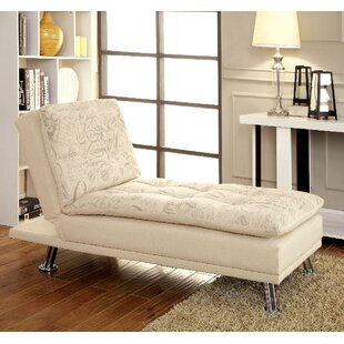 Hauser Chaise Lounge