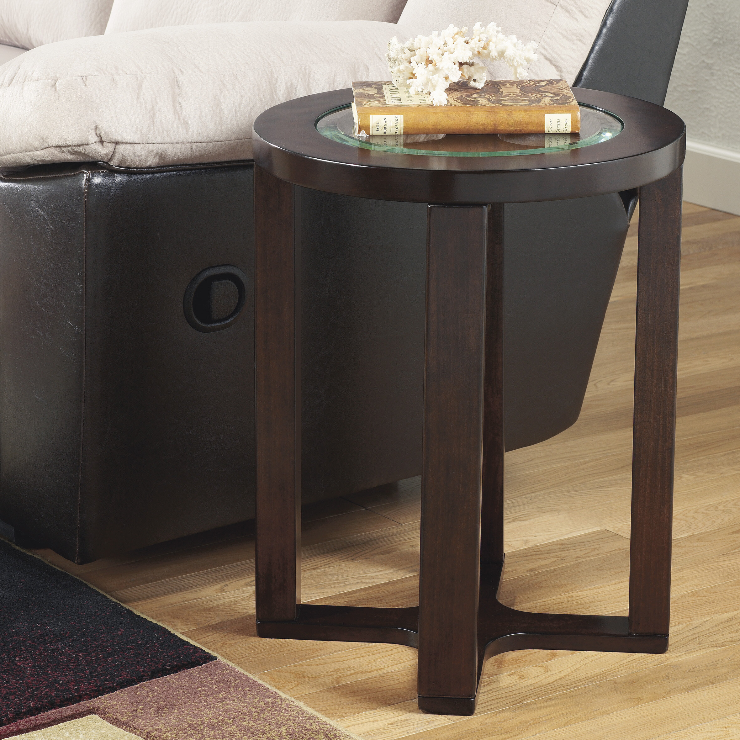 Darby Home Co Eastin End Table Reviews Wayfair