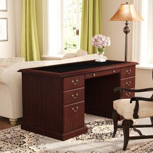Images Of Desks executive desks | wayfair