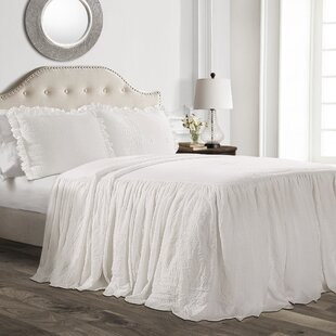 lightweight king bedspread wayfair quickview lightweight bedspreads wayfair