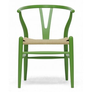 Baxton Studio Solid Wood Dining Chair by ..