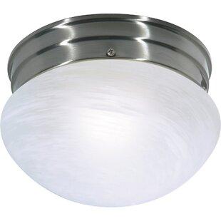 Keaton 1-Light Flush Mount