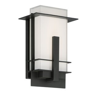 Compare prices Kyoto LED Outdoor Flush Mount By Modern Forms