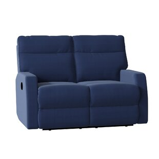 Vance Reclining Loveseat