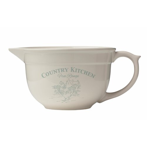 1|7 L Krug Country Kitchen Castleton Home | Küche und Esszimmer > Besteck und Geschirr > Karaffen | Castleton Home