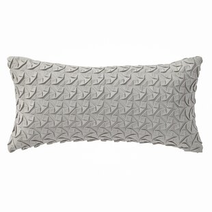 Adelais Lumbar Pillow by Highline Bedding Co. New