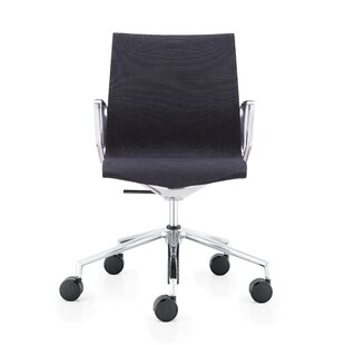 Pottorff Ergonomic Task Chair by Symple Stuff #2