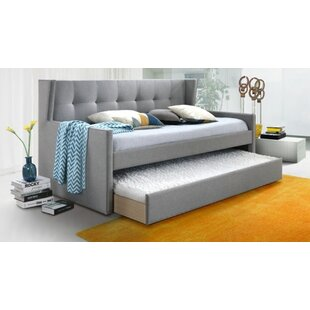 Milsap Day Bed with Trundle
