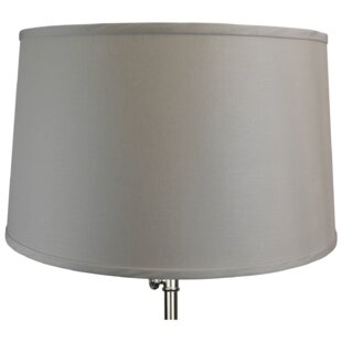 20 Linen Empire Lamp Shade