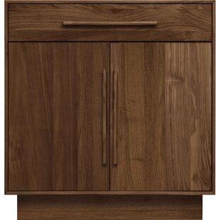Moduluxe 1 Drawer Combo Dresser