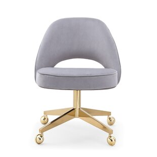 Best Price Faron Task Chair by Everly Quinn Reviews (2019) & Buyer's Guide
