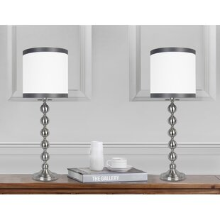 Artistic Ellipse 29 Table Lamp (Set Of 2) by Sintechno New