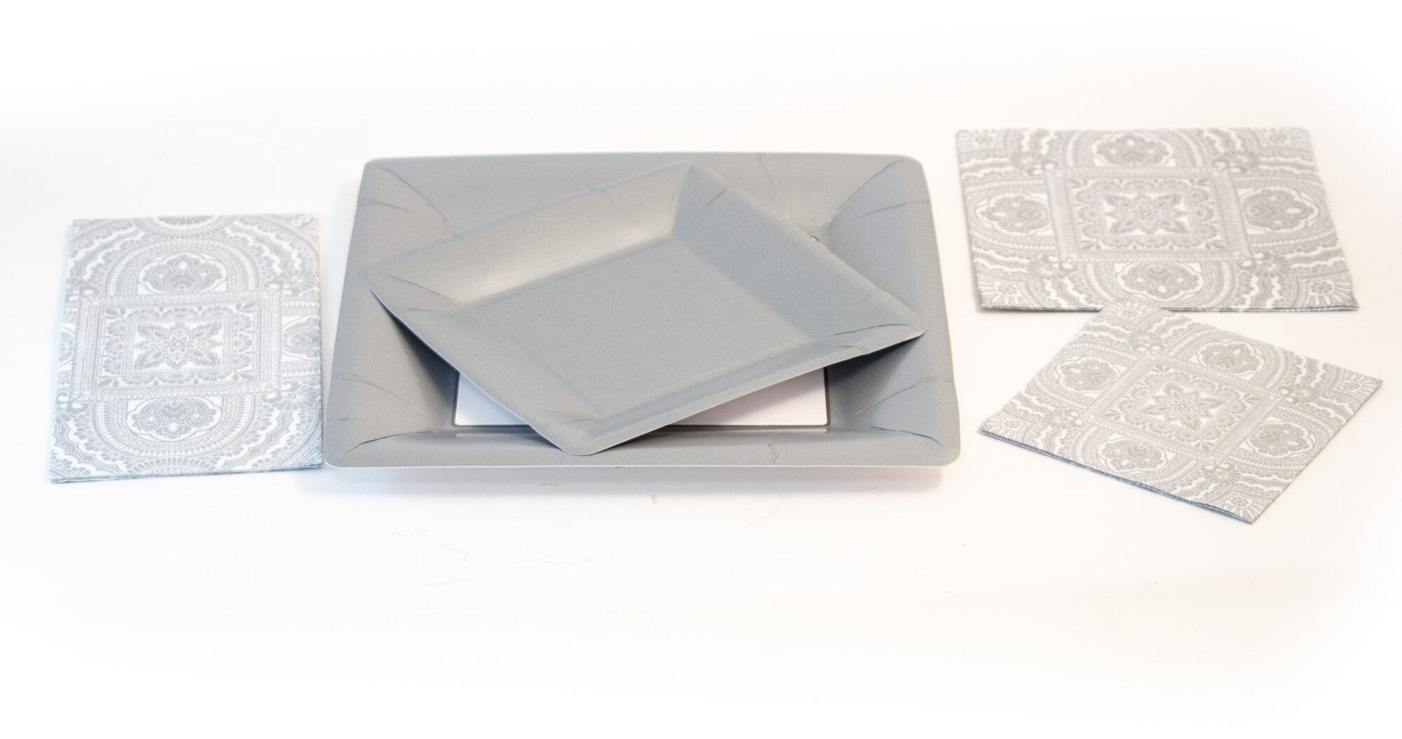 Boston International 88 Piece Classique Paper Disposable Party Pack Wayfair