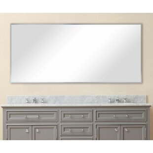 Handcrafted Accent Mirror