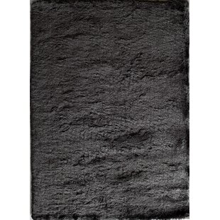 Bargain Gray Area Rug By The Conestoga Trading Co.