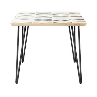 Jesica End Table