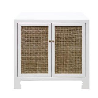 2 Door Accent Cabinet by Worlds Away SKU:BD928614 Buy