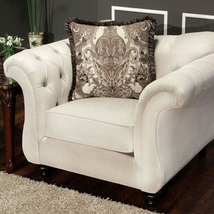 Himmelmann Armchair by Darby Home Co