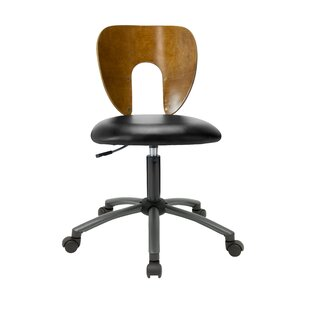 Savings Tacony Desk Chair by Wrought Studio