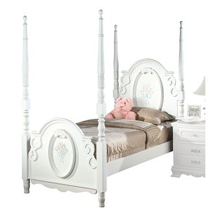 Shopping for Schaub Poster Bed by Harriet Bee Reviews (2019) & Buyer's Guide