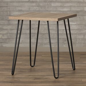 Bronstein End Table by Mercury..